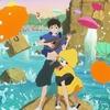 【感想】湯浅監督による長編アニメ映画「夜明けを告げるルーの歌」は傑作!