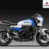 ウェス・クーリーの復活?!カタナの兄弟バイクとしてGS1000Sのコンセプトモデル情報