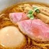 らぁ麺やまぐち|ミシュランガイド掲載の鶏だけど鶏だけじゃないラーメン