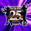 【遊戯王最新情報フラゲ】遊戯王25周年の記念ロゴも判明!遊戯と海馬のペアー感が良い!