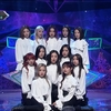 2019.02. 21. M countdown LOONA - Intro + Butterfly
