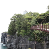 灯台紀行:門脇埼灯台と城ヶ崎海岸