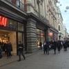 【ロンドン百景】その48:『ラブライブ!』西木野真姫おっぱいマウスパッド、ロンドン中心部での価格は・・・