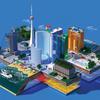 Googleはトロントで将来の都市を建設しています。誰もがそこに住みたいですか?