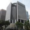【カールトンホテル・シンガポール】シンガポール/シティホール