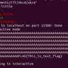 【pwn 4.1】 xkcd - DEFCON CTF 2016