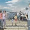 TVアニメ『夢喰いメリー』第5話「夢に惑って」舞台探訪(聖地巡礼)