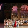 12/23(日・祝)19:30WOWOW放映 マリインスキー・バレエ団「ガラ・プティパ」