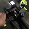 358日誌。2017年5月25日。サイクルライトを考えるロードバイク乗りの為のブログ。