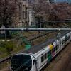 4/13 メトロと都営の古い電車を追いかけた話(中央線撮影記#95+京成撮影記#65)