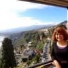 シチリアの旅 Taormina