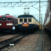 1981年7月 身延線旧型国電置き換え廃車回送計画