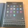 blackberry passportでブログ!