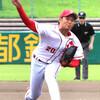【ドラフト・パワプロ2020】阿部 翔太(投手)【パワナンバー・画像ファイル】