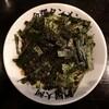 【津幡 ラーメン まぜそば】「海苔だく冷やし味噌」金澤タンメン麺屋大河