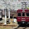 阪急、今日は何系?①420…20210323