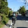 山中湖 〜富士山一周サイクリング 一日目(4)〜