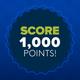 マリオット「RewardsPoints」、Twitterでのクイズ解答で1000ポイント、日本時間では10月16日(月) 朝9:00まで。