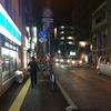 福岡のクラブ「インフィニティ(infinity)」に一人でナンパしに行ってみた。