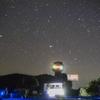 久々に護摩壇山で星を見る