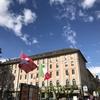 イタリア北部 スイスからドモドッソラへ日帰りの旅 土曜市に行ってきた