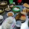 ミャンマーのモウラミャイン、2日目の出費