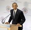 難民支援、総額4600億円上積み 首脳級サミット  米大統領「人間性への試練」