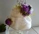 花は、花瓶に飾るだけではない!部屋を彩るフラワーアート