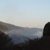 高知県西部だいたい縦断の旅(6) 雲の上から維新の門再訪