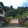 <9>室生寺で頂く山の味。日帰り一人旅 / ドライブ二人旅 宇陀・奈良 (観光&グルメ) [3971文字]