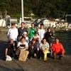 串本須江でチーム5周年大会を開催。