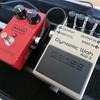 【エフェクター音作り】オートワウとコンプレッサーの組み合わせでつくるサウンド