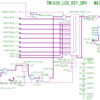 【完成】BIN2BCDを組み込んだTM1638_LED_KEY_DRV その8