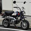 HONDA Monkey 12V 4速 マニュアルクラッチ ノーマル車 (THANK YOU SOLD OUT!!)