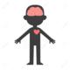 "Nスぺ ""心と脳"" こころと脳は繋がっていて、脳から出るホルモンが心に大きな影響を与えることが分かっています"