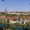 ベルンの観光:アインシュタインの相対性理論が生まれた見どころたくさんの小さな街