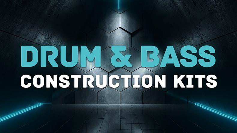 「NEW LOOPS DRUM AND BASS CONSTRUCTION KITS」ライブラリー・レビュー:現代ドラムンベース向きのソリッドなサウンド