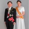天皇、貧困支援に取り組む元SEALDs 奥田父を御所に招き、意見の交換