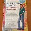 12w2d スペイン語の妊娠本購入