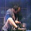 6-16/30-23 舞台「小林一茶」井上ひさし作 木村光一演出 こまつ座の時代(アングラの帝王から新劇へ)