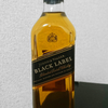 ウイスキー ジョニーウォーカーブラックラベルを飲んでみた【味の評価】