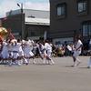 御神輿が海を行く!岩内神社例大祭に行ってきた。