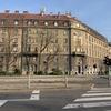 【クロアチア】8日目-4 まるで旅慣れている?現地でザグレブの宿泊先変更Block Apartments