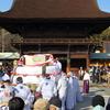 【大鏡餅2017】はだか祭前日!稲沢市国府宮の大鏡餅奉納!