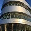(ドイツ)「メルセデス・ベンツ博物館」レポート。見どころ満載!内容充実!