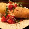 パスタ専門店だけどピザのフリットがオシャレ美味い『パスタ・フレスカ』(京都五条烏丸)