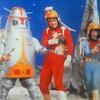 【今日は何の日?】1967年の今日は『キャプテン・ウルトラ』放映開始日だそうで👍 #キャプテンウルトラ #東映 #バンデル星人 #キケロのジョー #シュピーゲル号