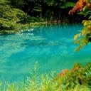 Vapeの沼でダイビング