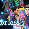 感想評価)ゲームの世界が現実に…Netflix映画フィアレス ~スーパー・ベイビーズに立ち向かえ!~(感想)