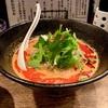 神泉のらぁめん屋うさぎ!うさぎ坦々麺と炙りチーズご飯を食らって身体の芯から暖まるの巻